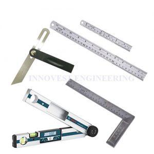 Angle & Ruler