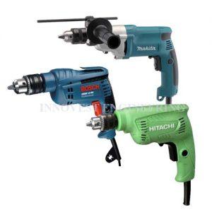 Drill / Screw Driver