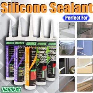 Silicone & Sealant