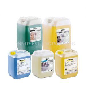 Floor Care Detergent
