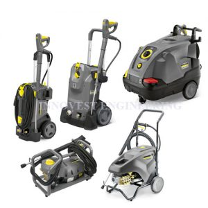 Commercial High Pressure Cleaner