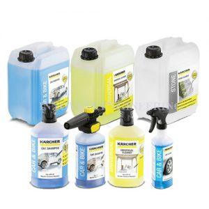 Pressure Washer Detergent
