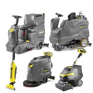 Floor Polisher/Cleaner