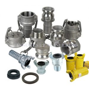Couplings & Camlock